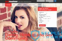 世界最大成人交友网站AdultFriendFinder数据库泄露,近四百万会员性生活曝光 (附数据库下载)