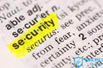小话企业安全能力建设