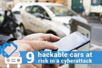汽车CAN协议hacking