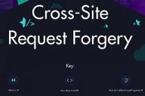CSRF Attack Details