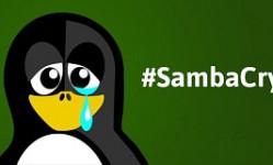 SambaCry 野外利用分析