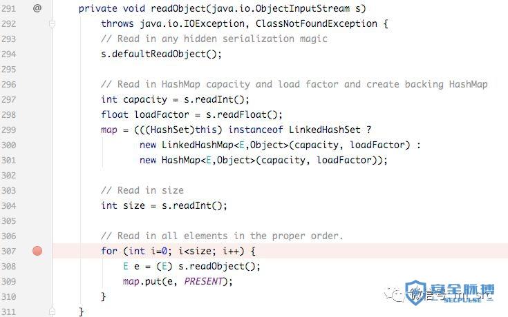 技术分享|JDK7u21反序列化