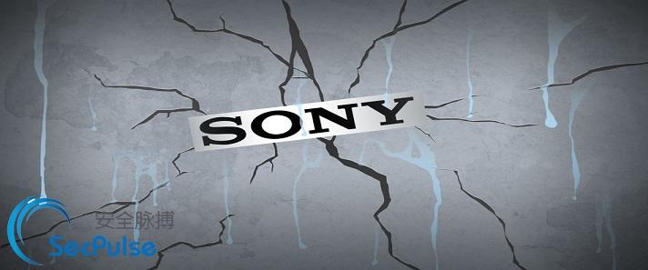 索尼影业愈100G数据泄露,CEO安抚员工黑客攻击不会击垮我们