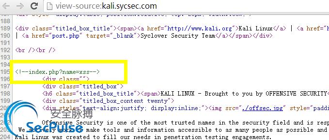 kali_sctf_writeup