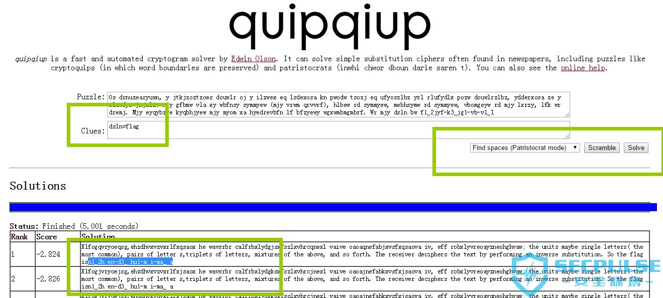 quipquip