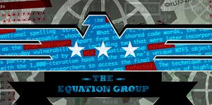 美国NSA方程式组织Equation Group被黑,大量黑客工具泄露
