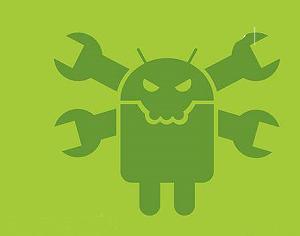 Android 渗透测试学习手册(二)准备实验环境