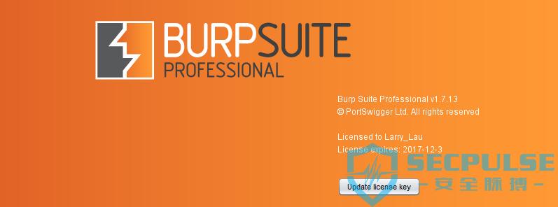 Burp1.7.13