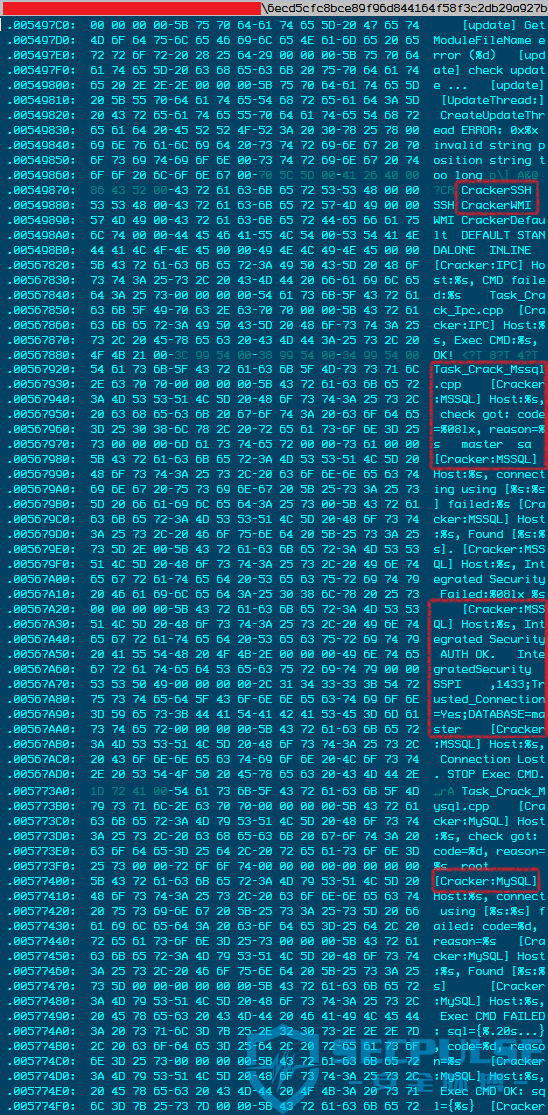 11病毒数据