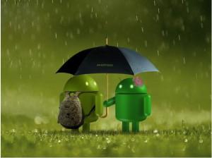 白帽分享||编译android打造万能调试机