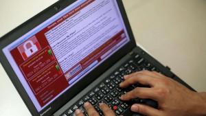 警惕GLOBEIMPOSTER勒索软件