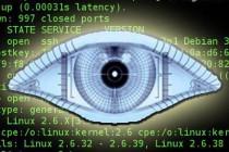 Nmap Ping 扫描(防火墙 Bypass)