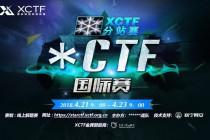XCTF联赛欧洲站赛事落幕,赛宁网安平台线上线下完美支持!