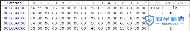 渗透技巧 – Windows系统的文件恢复与删除