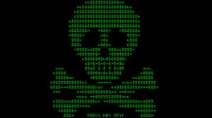 GhostPetya骷髅头勒索病毒袭卷半导体行业