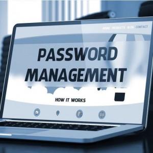 密码管理器安全性分析