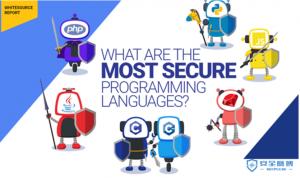 哪种编程语言最安全?哪种最不安全?